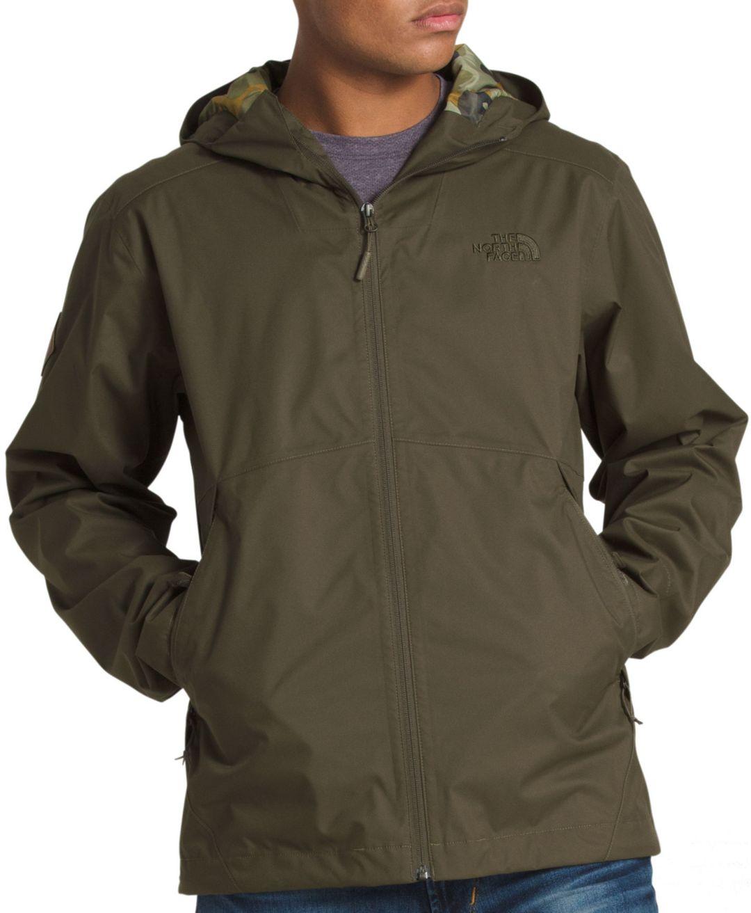 eb75699c4 The North Face Men's Millerton Rain Jacket