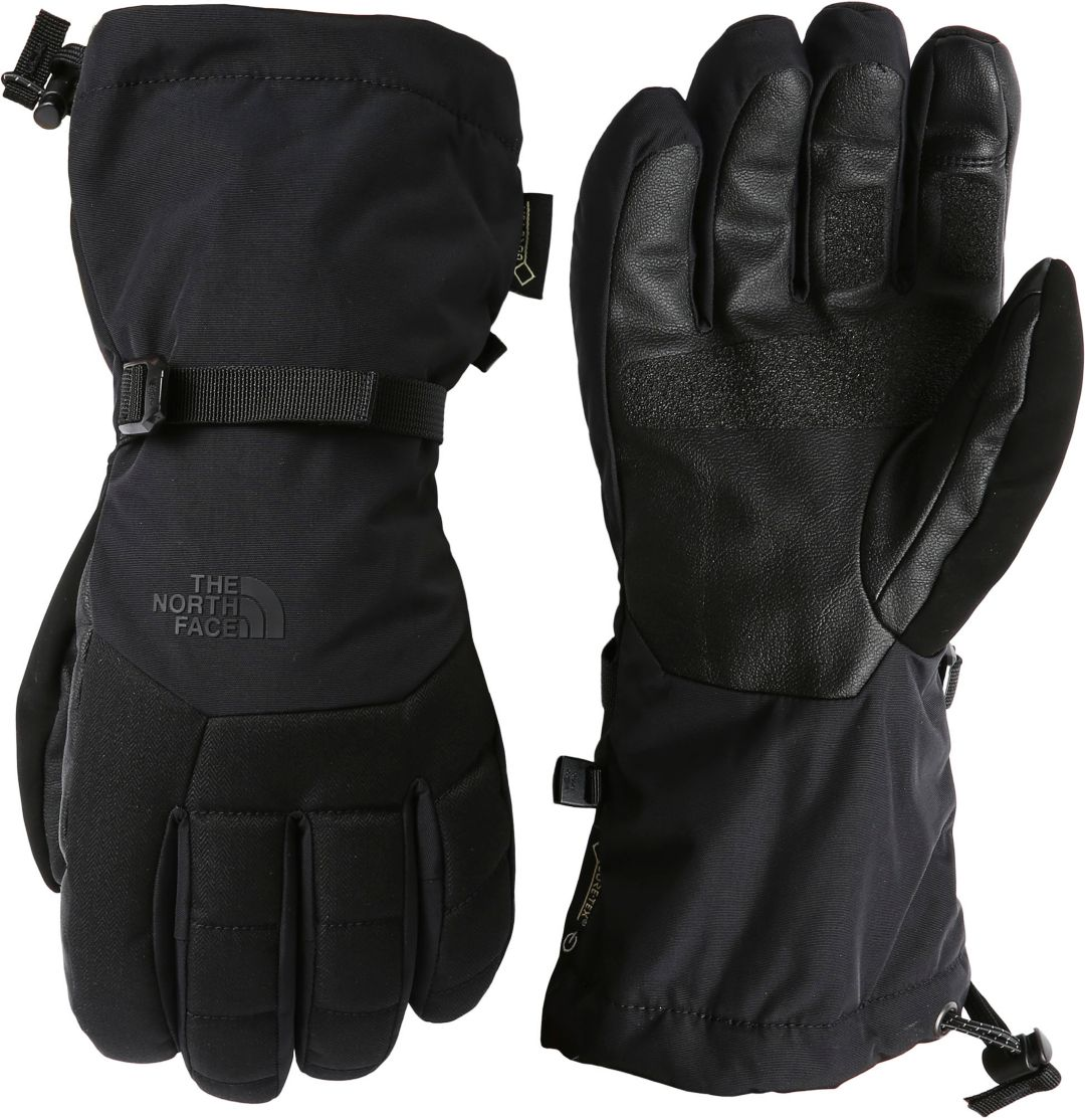 8f73c62bd The North Face Men's Montana Gore-Tex Gloves