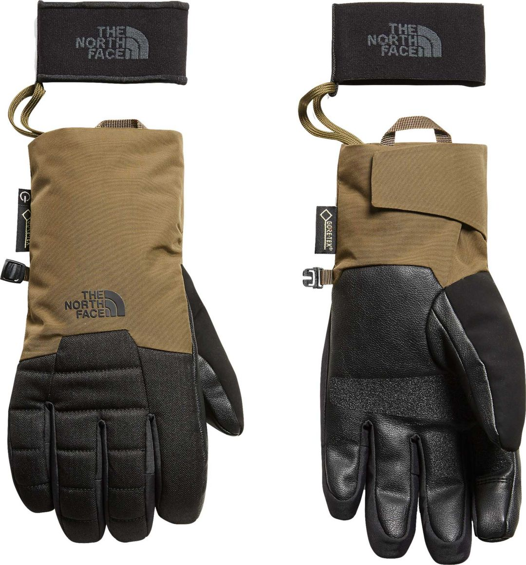 c92a92f7a The North Face Men's Montana GORE-TEX SG Gloves