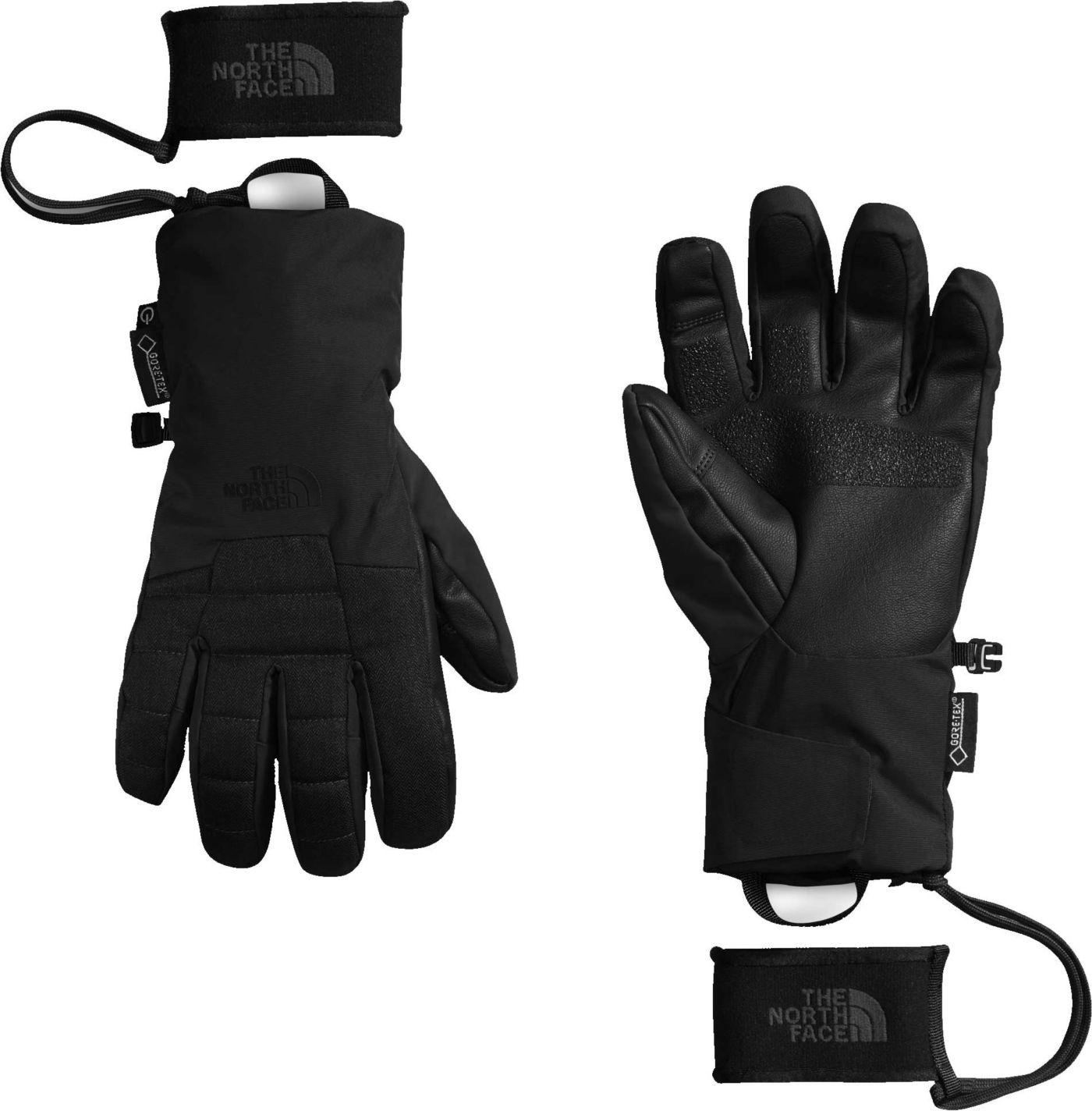 The North Face Men's Montana GORE-TEX SG Gloves