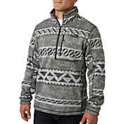 The North Face Men's Novelty Gordon Lyons 1/4 Zip Fleece Pullover