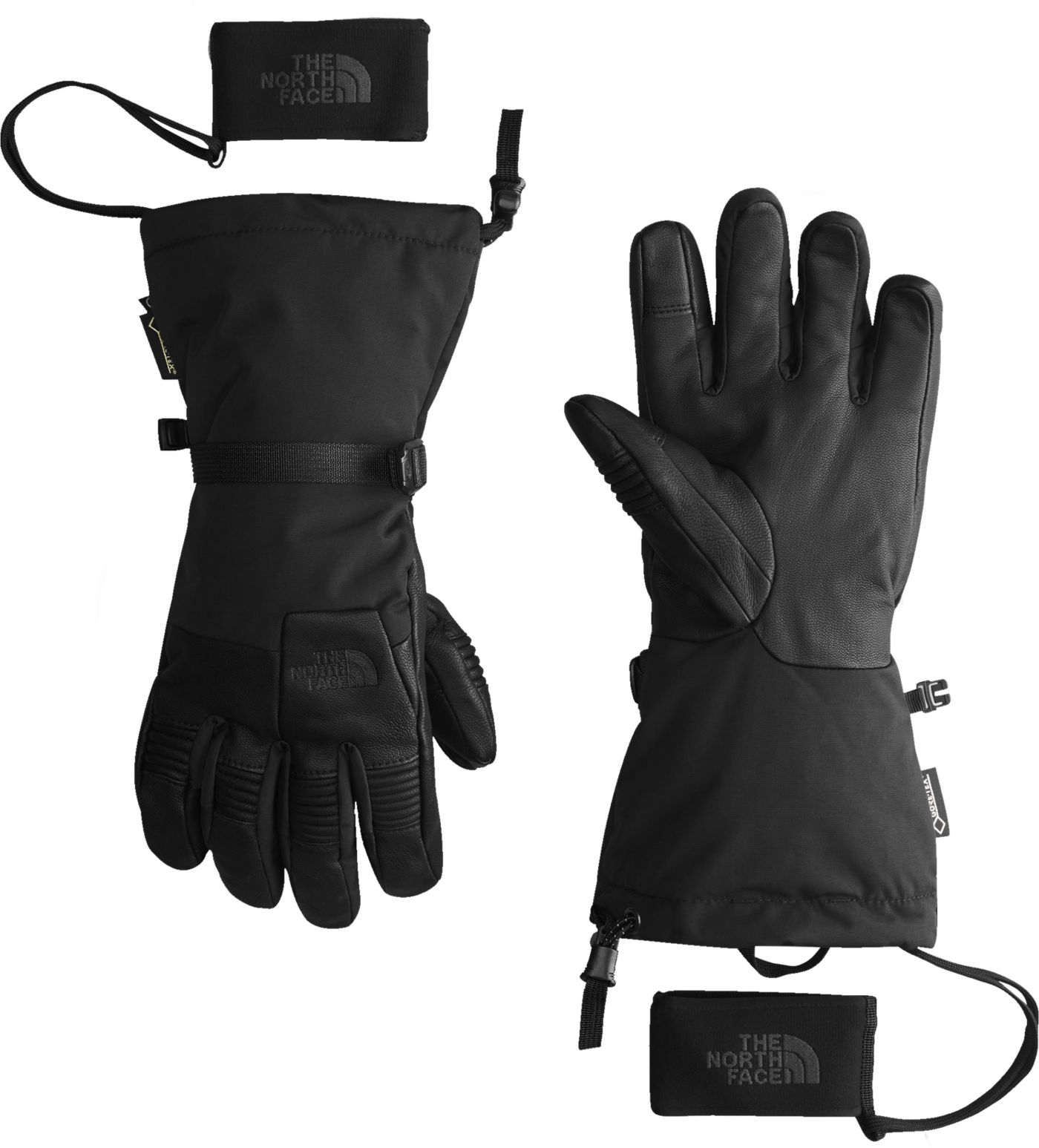 The North Face Men's Powdercloud GORE-TEX Gloves