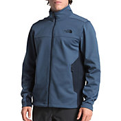 The North Face Men's Apex Canyonwall Soft Shell Jacket