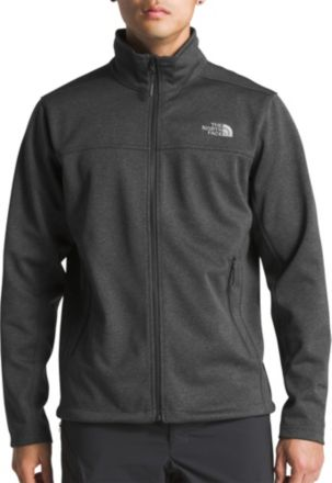 26a29568ffbb The North Face Men  39 s Apex Canyonwall Soft Shell Jacket