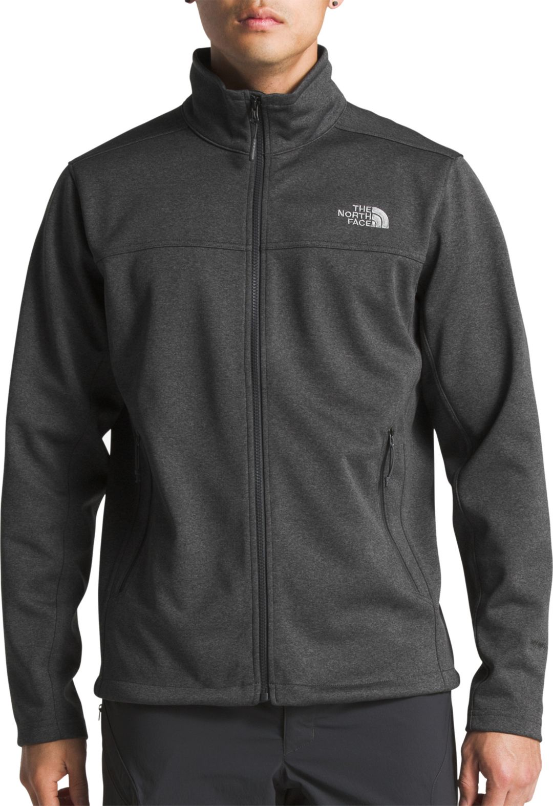 57be2c33b The North Face Men's Apex Canyonwall Soft Shell Jacket