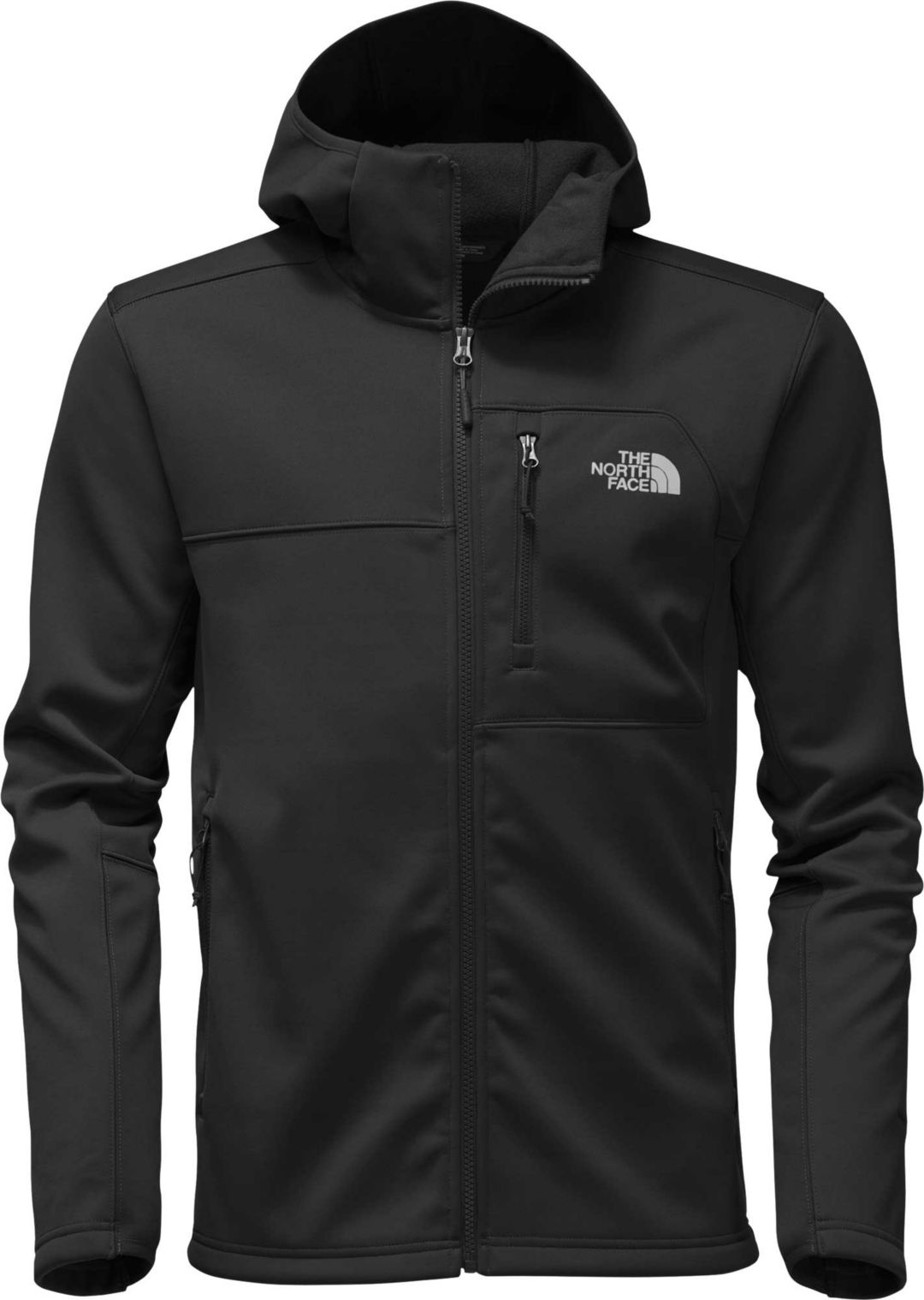 6f7260d89 The North Face Men's Apex Risor Hooded Soft Shell Jacket