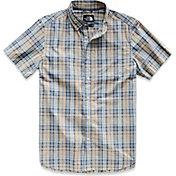 The North Face Men's Hammets Short Sleeve Shirt