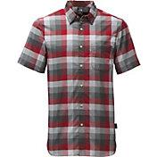 The North Face Men's Road Trip Short Sleeve Shirt