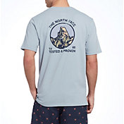 The North Face Men's Woodcut T-Shirt