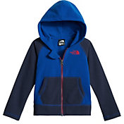The North Face Toddler Boys' Glacier Fleece Jacket
