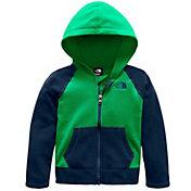 The North Face Toddler Boys' Glacier Fleece Jacket
