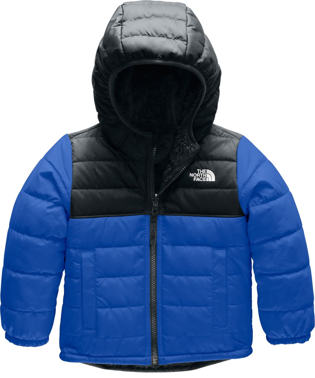 7b3a4f7be The North Face Toddler Boys' Mount Chimborazo Reversible Jacket