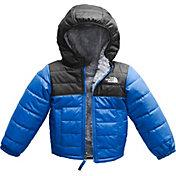 The North Face Toddler Boys' Mount Chimborazo Reversible Jacket