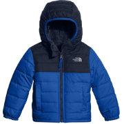 c1b53eb3bbf7 The North Face Toddler Boys  Mount Chimborazo Reversible Jacket ...