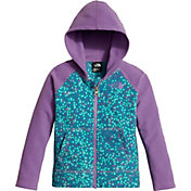 The North Face Toddler Girls' Glacier Fleece Jacket