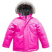 The North Face Toddler Girls' Greenland Down Parka