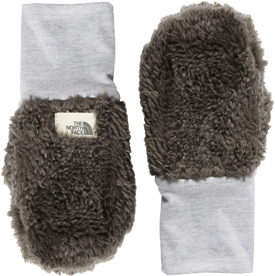 e390cb4b1 The North Face Toddler Sherpa Mittens