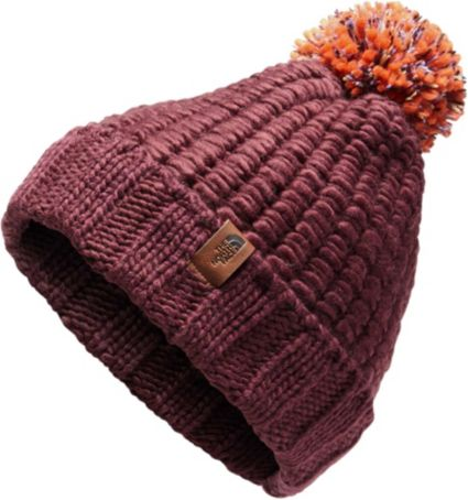 The North Face Women s Cozy Chunky Beanie. noImageFound d34605f1e6a