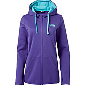 The North Face Women's Chicago Fave Full Zip Hoodie - Past Season