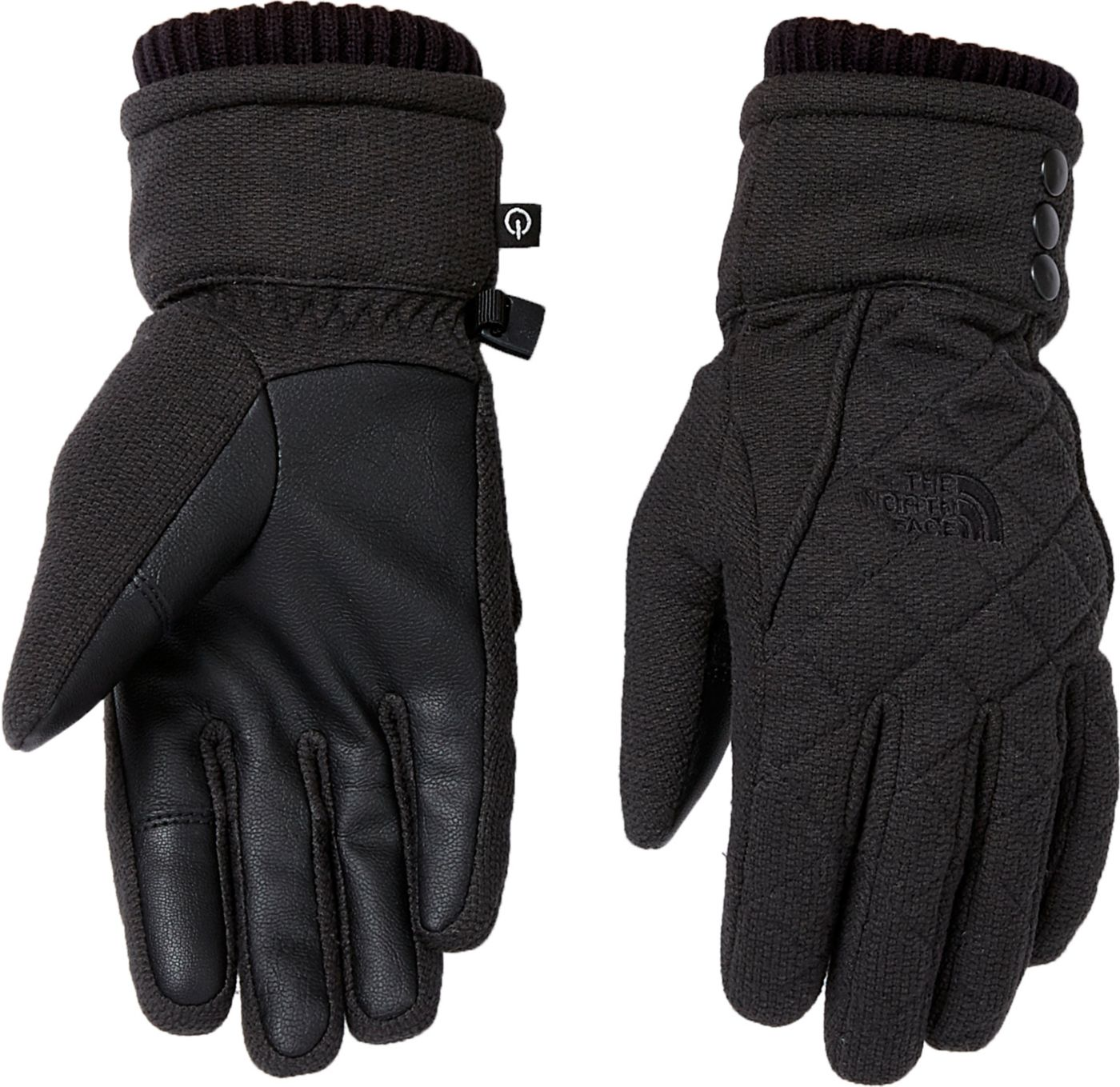 7f73618e9 The North Face Women's Caroluna Etip Gloves
