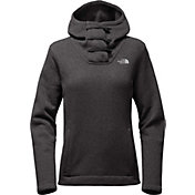 The North Face Women's Crescent Hooded Fleece Pullover
