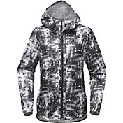 The North Face Women's Flyweight Hooded Jacket - Past Season