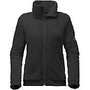 The North Face Women's Furry Fleece Jacket - Past Season