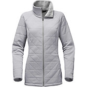 The North Face Women's Knit Stitch Fleece Jacket - Past Season