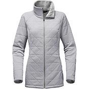 The North Face Women's Knit Stitch Fleece Jacket - Past Season