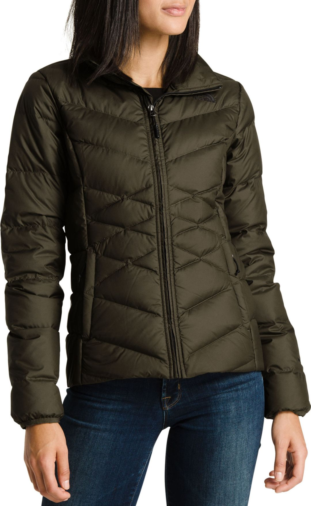 3cf045fa855 The North Face Women's Alpz Down Jacket | DICK'S Sporting Goods