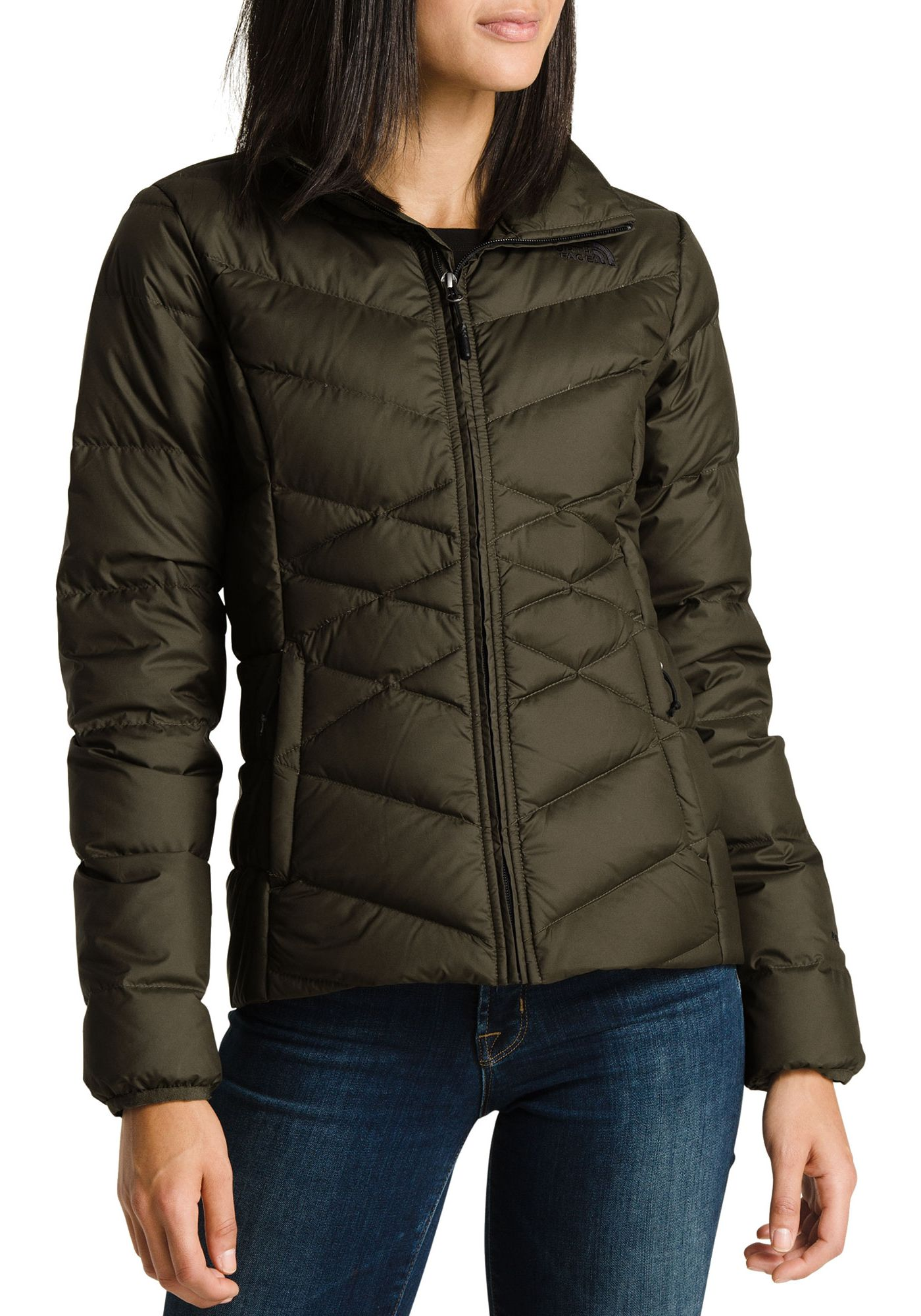 6e982cbde The North Face Women's Alpz Down Jacket