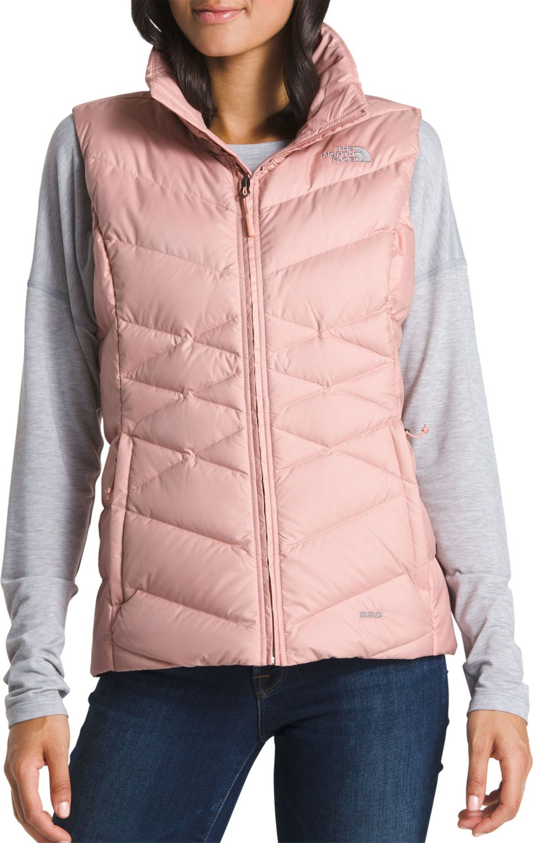 ce668e800 The North Face Women's Alpz Down Vest