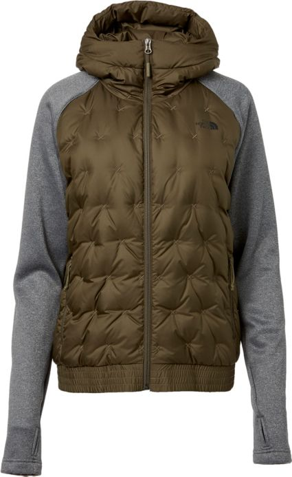 91853ccb4 The North Face Women s Mash-Up Bomber Down Jacket