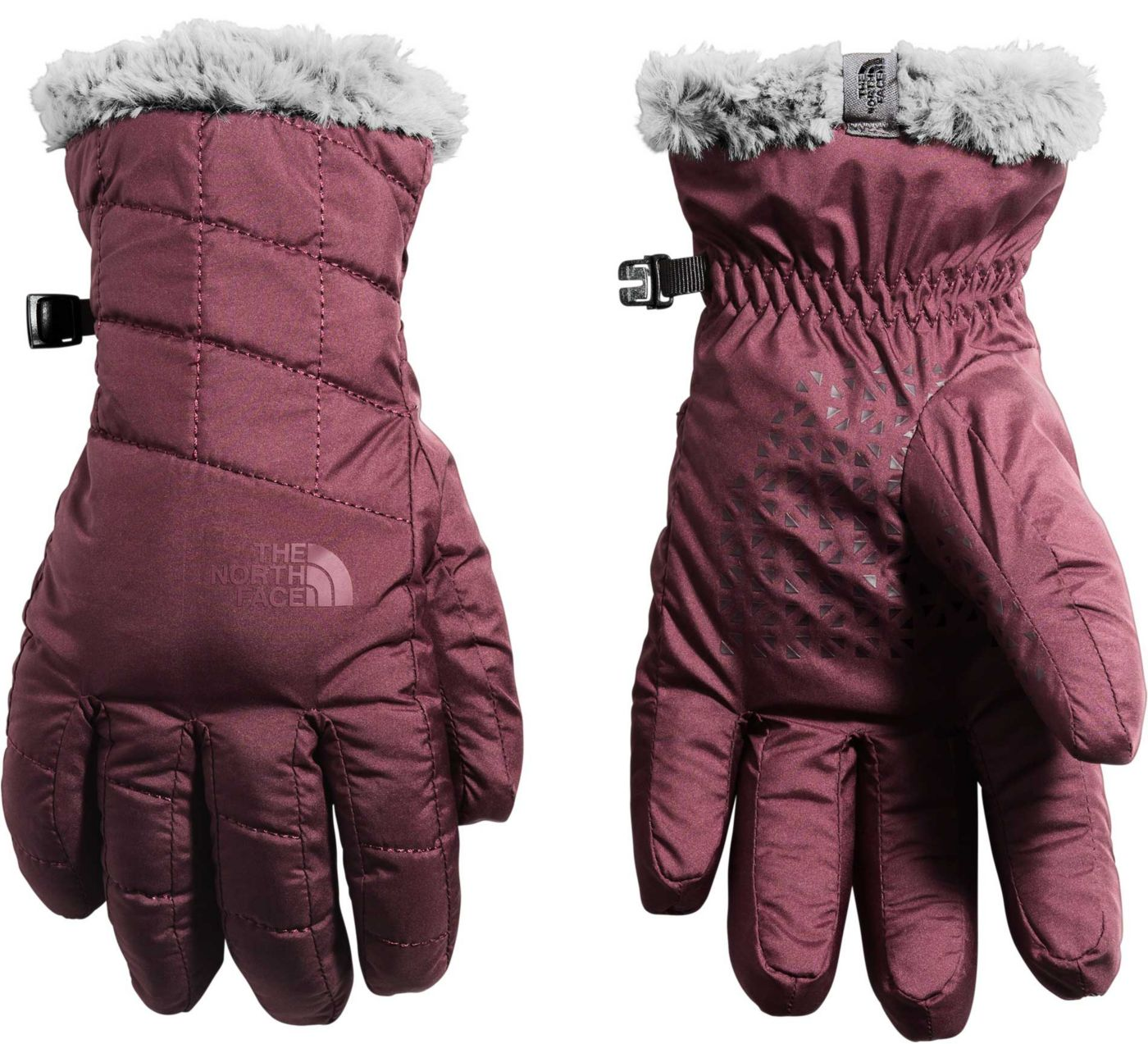 The North Face Women's Mossbud Swirl Gloves