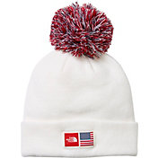 The North Face Women's Uni Ski Tuke Pom Beanie