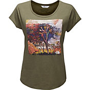 The North Face Women's Renan T-Shirt - Past Season