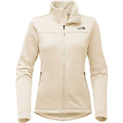 The North Face Women's Timber Full Zip Fleece Jacket - Past Season