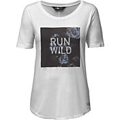 The North Face Women's TNF Graphic T-Shirt
