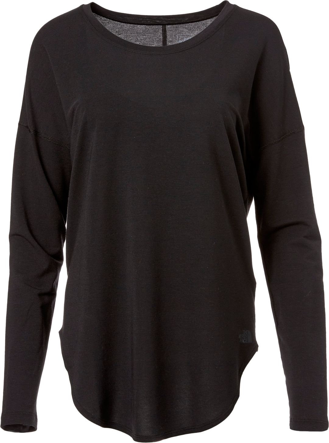 cfdacbee7 The North Face Women's Workout Long Sleeve Shirt