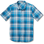 Toad & Co. Men's Coolant Short Sleeve Shirt