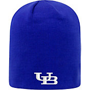 Top of the World Men's Buffalo Bulls Blue TOW Classic Knit Beanie