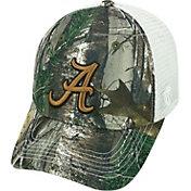 Top of the World Men's Alabama Crimson Tide Realtree Xtra Yonder Adjustable Snapback Hat