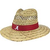 Top of the World Men's Alabama Crimson Tide Sun Shade Straw Hat