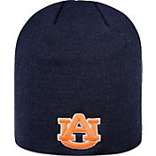 Top of the World Men's Auburn Tigers Blue TOW Classic Knit Beanie