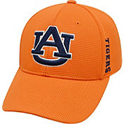 Top of the World Men's Auburn Tigers Orange Booster Plus 1Fit Flex Hat