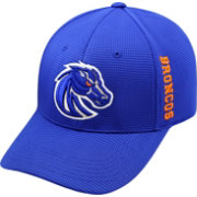 Top of the World Men's Boise State Broncos Blue Booster Plus 1Fit Flex Hat