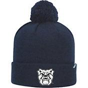 Top of the World Men's Butler Bulldogs Blue Pom Knit Beanie