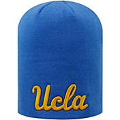 Top of the World Men's UCLA Bruins True Blue TOW Classic Knit Beanie