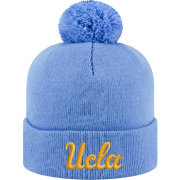 Top of the World Men's UCLA Bruins True Blue Pom Knit Beanie