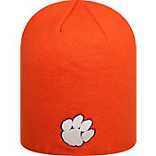Top of the World Men's Clemson Tigers Orange TOW Classic Knit Beanie